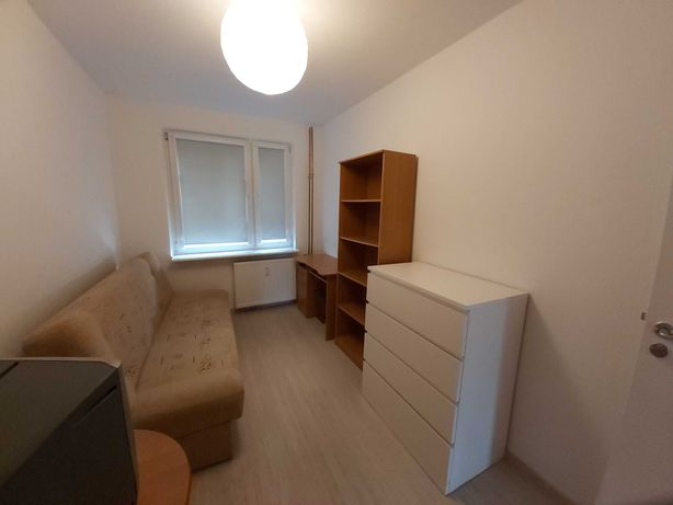Poznań Wichrowe Wzgórze - do wynajęcia ładny pokój 1-osobowy