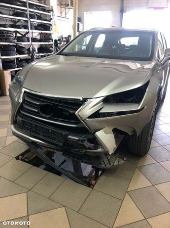 Lexus NX Lexus Nx300h Elite AWD