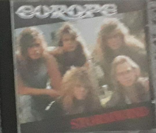 CD Europe - Stormwind