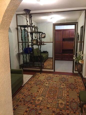 Трёхкомнатная люкс квартира в центре. 95 квартал, Артём