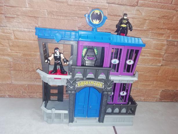 Więzienie Batmana