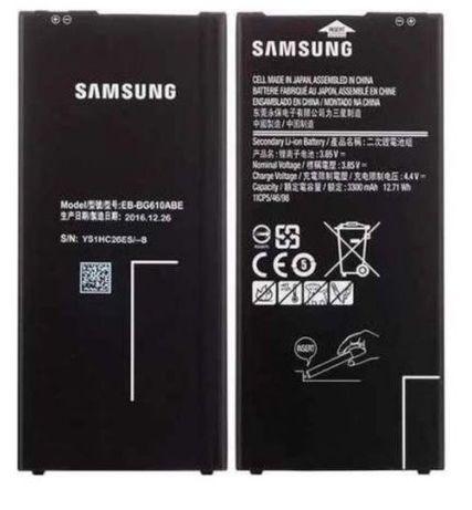 Bateria samsung j4+ j415 j4 plus j6+ j6 plus