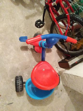 Rowerek dziececy