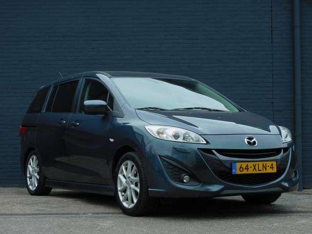 Mazda 5 в продаже