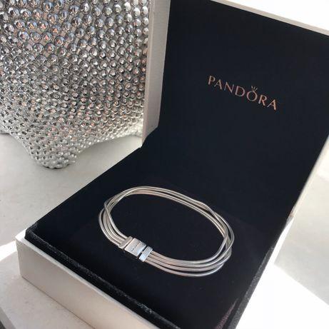 Pandora Reflexions o splotach wężykowych
