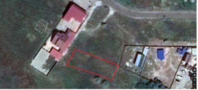 Земельный участок на Белосарайской Косе (Мелекино 2 спуск)