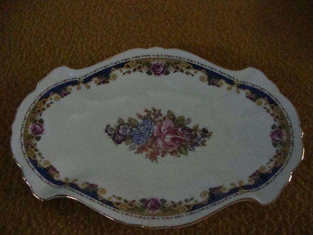 Travessa em porcelana T. Limoges (NOVO PREÇO)