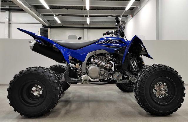New Quad Yamaha YFZ 450R Dealer Gdańsk*dostępny od ręki*