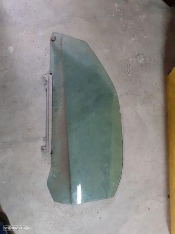 Vidro porta condutor mercedes r170 slk ano 2000