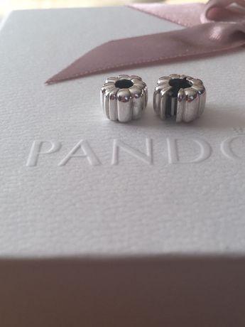 Pandora Klips karbowany