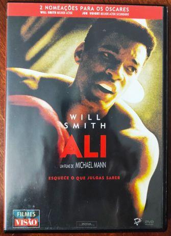 Ali - 2001 - DVD