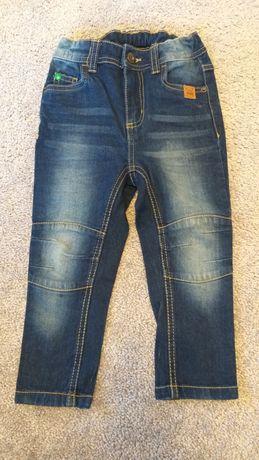 Spodnie jeans Cool Club r92