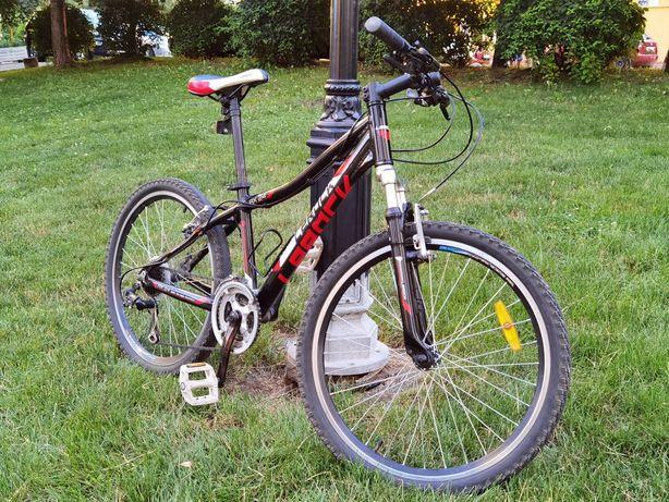 Подростковый велосипед LeRock RX24