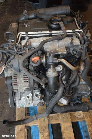 Audi A3 8P 2.0 TDI Silnik kompletny BKD