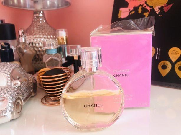 Oryginalne perfumy Chanel Chance 50 ml