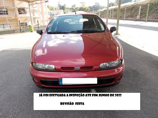 Fiat Brava 1.4EL 78MKLCOMPROVAVEIS- 97
