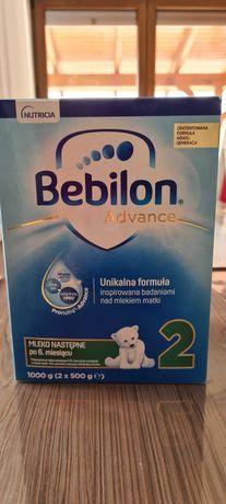 Mleko Bebilon Advance 2