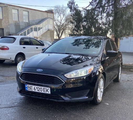 Продам Ford Focus 2018