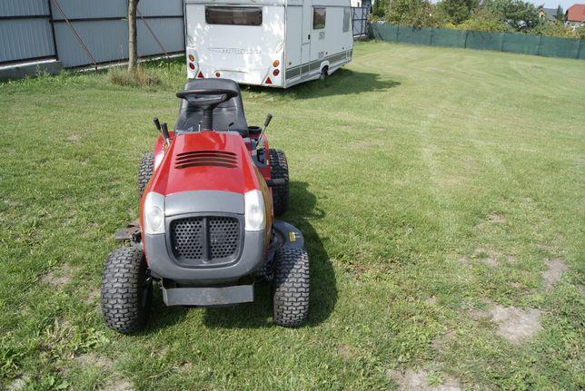 Traktorek ogrodowy Sentinel stan bardzo dobry
