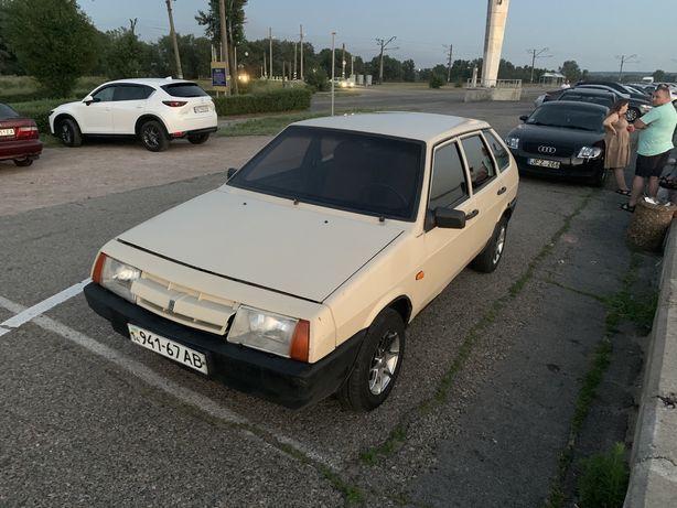Продам автомобиль Ваз 2109