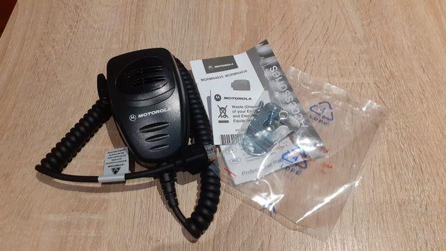 Mikrofon gruszka motorola mdrmn4025D