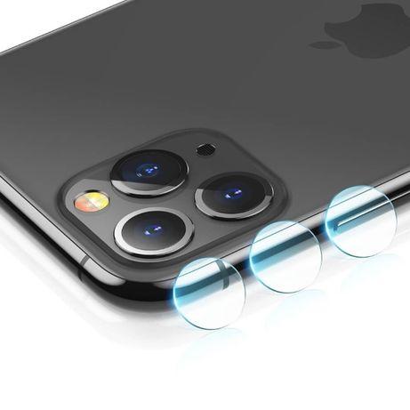 Стекло на камеру iPhone 7 8 11 Pro Plus X XS XR Max Pixel 2 3 3a 4 XL