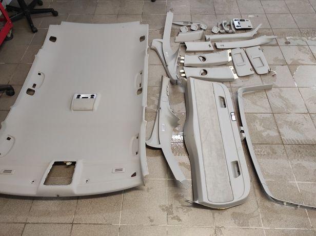 Podsufitka BMW E91 okazja komplet idealna