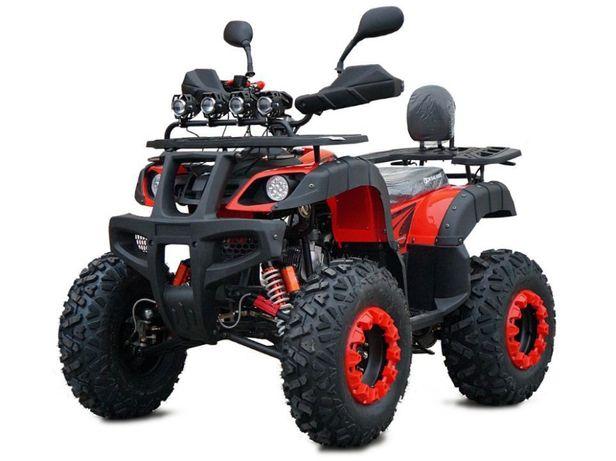 Quad HUMMER 150cc, 200cc, 250cc HAK XXL 18km XTR nowość 2021 WYSYŁKA