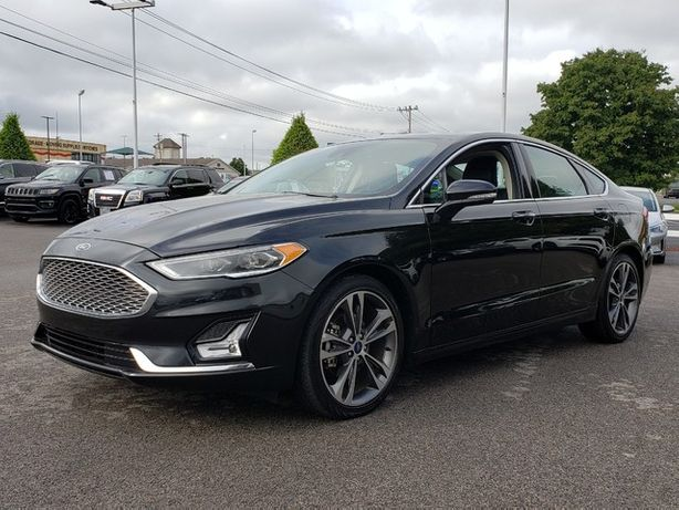 Ford Fusion фюжен 2016 2017 2018 2019 Капот крыло бампер решетка фара