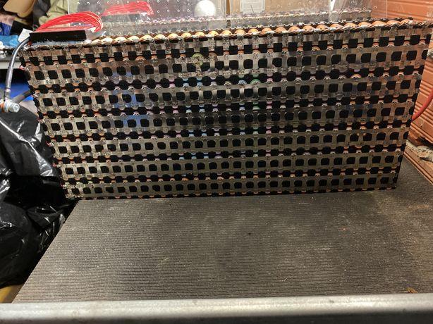 Bateria litio solar 48v - 3kw
