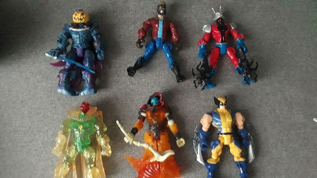 Zabawki Super Hero Mashers