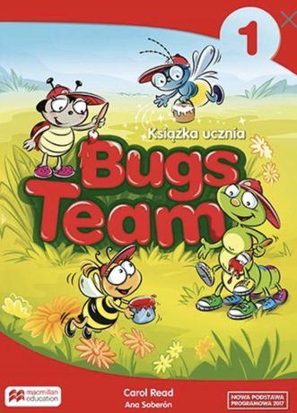 Bugs team 1 testy odpowiedzi