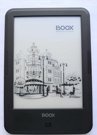 E-ink reader Boox C67ML Android, E-book, E-reader.