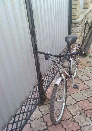 Підлітковий велосипед