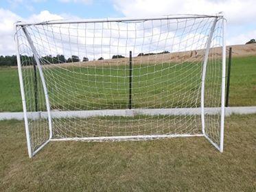 Srzedam 2 bramki piłkarskie 3m x 2m