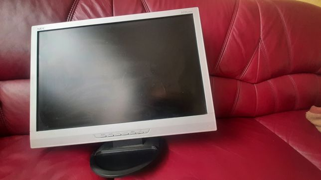 Monitor NEC LCD22WV