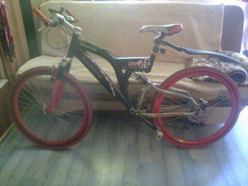 Rower 26 CALE Promocja!!