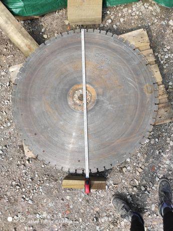 Tarcza diamentowa do betonu Tyrolit 1200mm/60