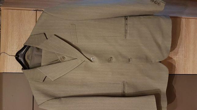 Garnitur męski 3 częściowy