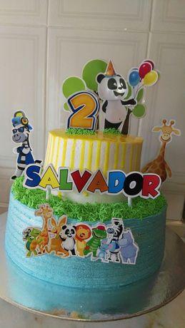 Cake design personalizado