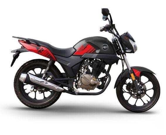 Motocykl 125 Junak RZ rocznik 2020 Raty, Transp. cały kraj 0zł,Rybnik