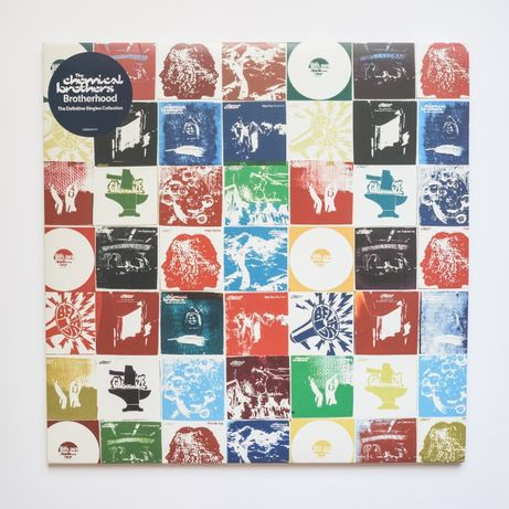 The Chemical Brothers - Brotherhood 2LP 180g