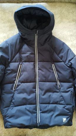 Куртка Fila на зиму