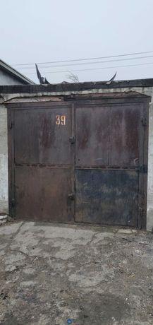 Продам гараж  Простор