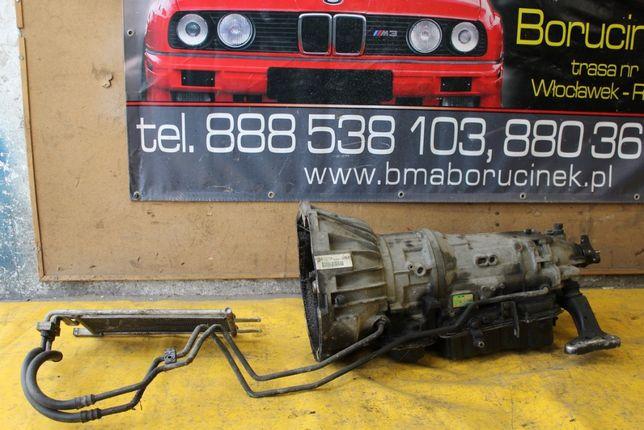 BMW Skrzynia BIEGÓW Automatyczna GM TX F42 Automat Chłodnica CzęściBMA