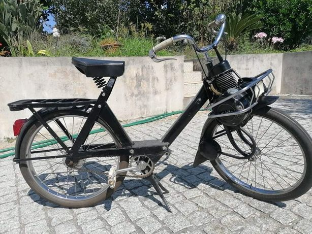 Solex velosolex 3800 ano 1966