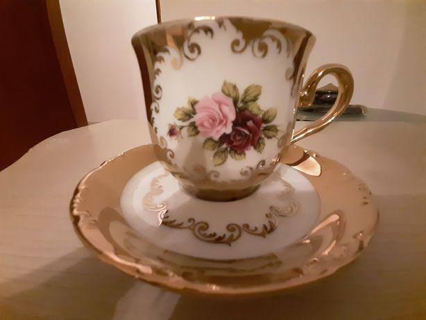 Chávena de chá Bavaria
