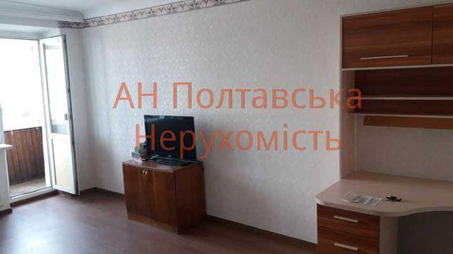 двокімнатна квартира з окремими кімнатами, Фурманова