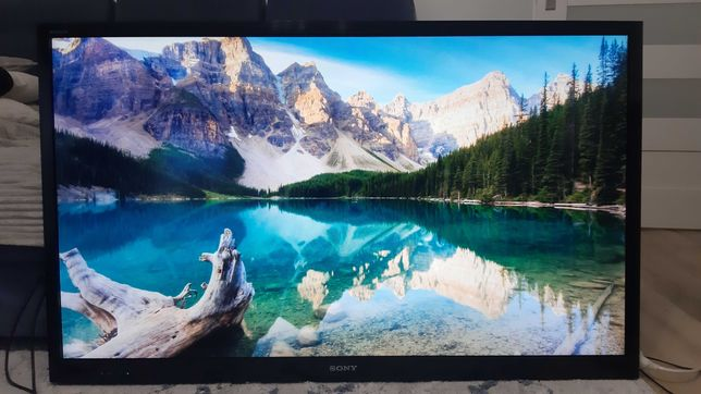 Telewizor 55 cali Sony Bravia 3D KDL-55EX720