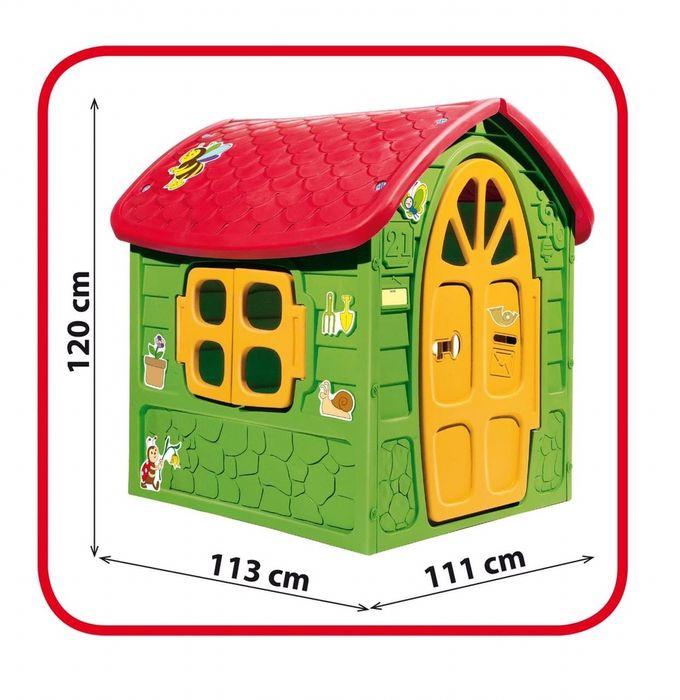 Детский игровой домик Play House Виноградов - изображение 1